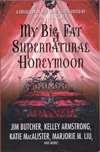 Cover from My Big Fat Supernatural Honeymoon
